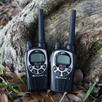 MIDLAND<sup>®</sup> GXT1000VP4 Pro Series Two-Way Radios